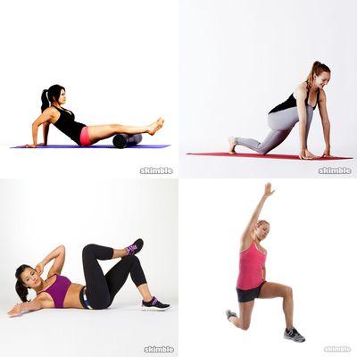 Daliy Workouts