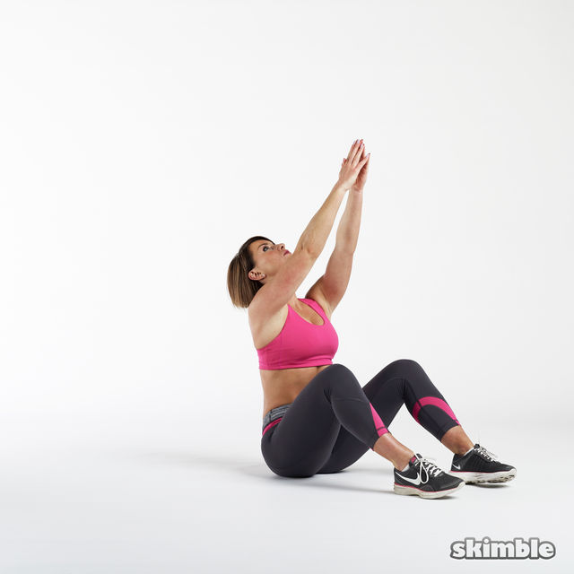 Quick Core-Up!
