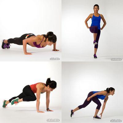 Fitnes Test