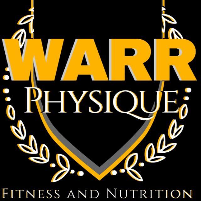"""""""WARR Physique"""" 2-1"""