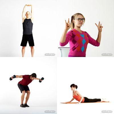 2016 Fitness Program
