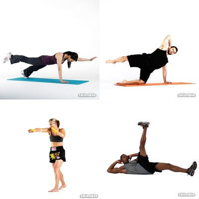 Core + ABS