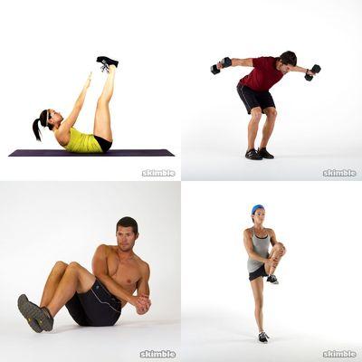 Workouts 2