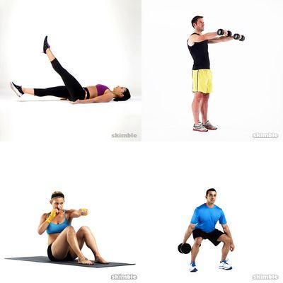 fletchers workouts
