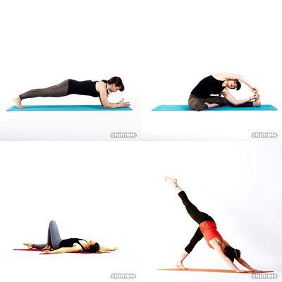 YY yoga