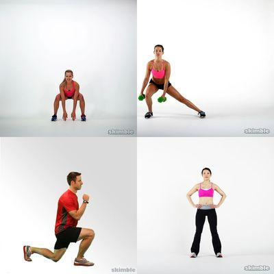 Koy's Training