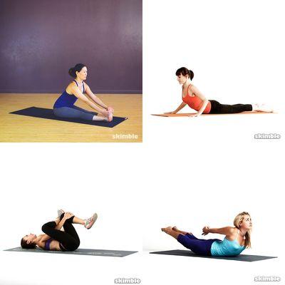 la yoga wacho