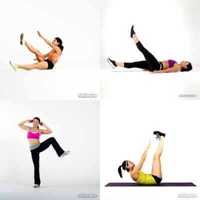 Step Two (Abs)