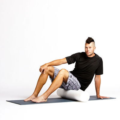 Stretching & foam rolling
