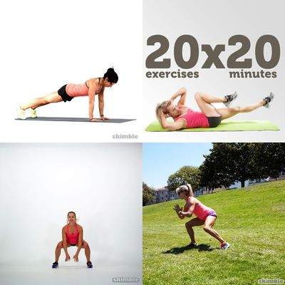 20-30 min
