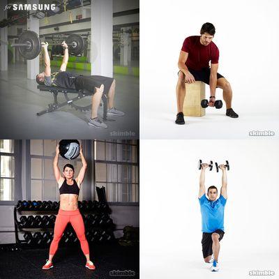 Workout Set 1