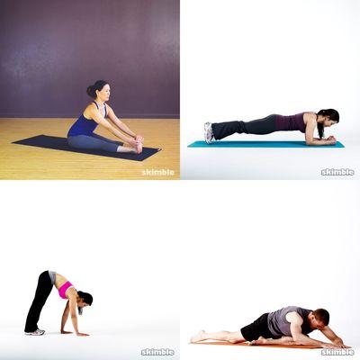 nightly yoga 11-32