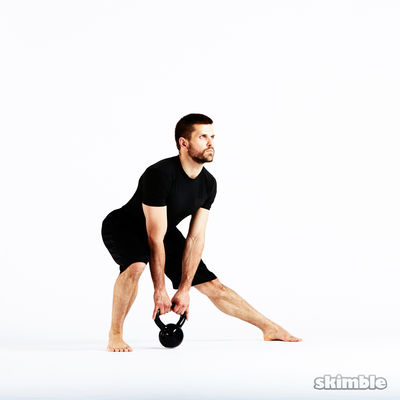 Kettlebell Fat Loss HIIT