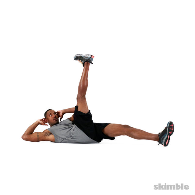 Ultimate Lower Body