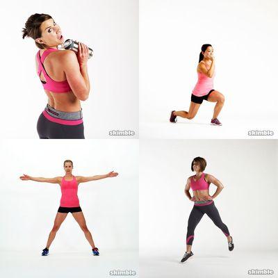 cardio/weightloss