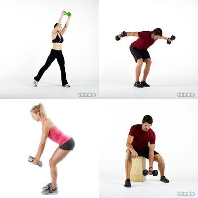 Strength: Full Body