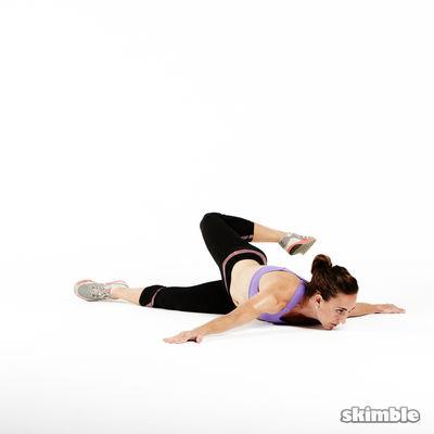 15 Minute Yoga
