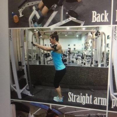 Back/biceps