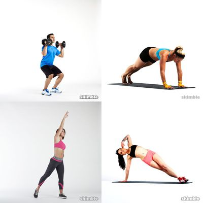Lean Exercises