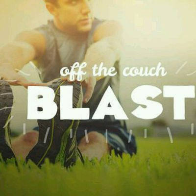 Off The Couch Blast