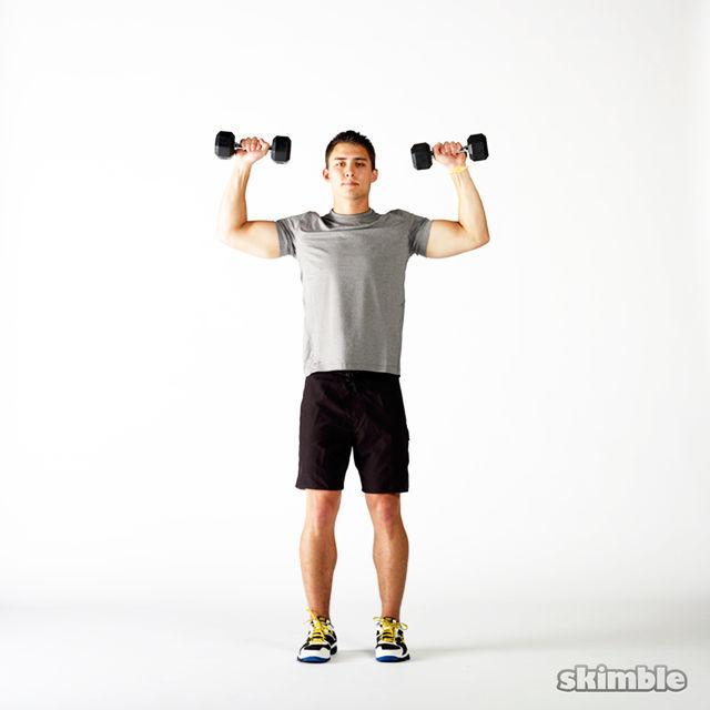 Strong Body Basics