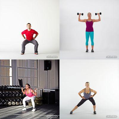 Perfect Weightloss -Long workout