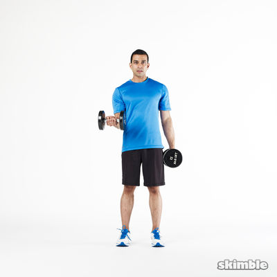 Dumbbell Strength