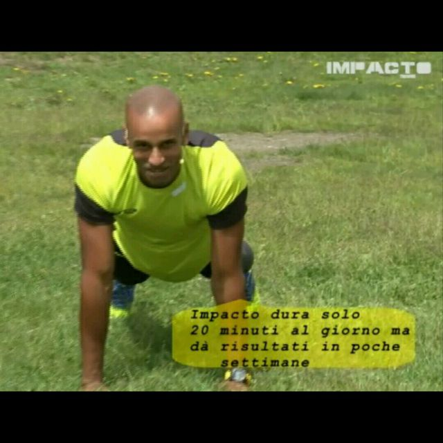 How to do: Isometric Plank - Step 1