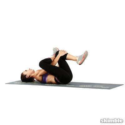 Supple body yoga