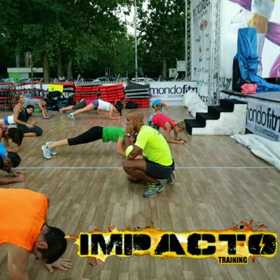 Impacto Training Season 1, Workout 1