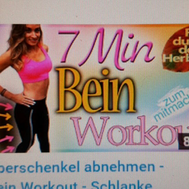 #fitdurchdenherbst Beine
