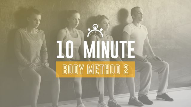 10 Min Body Method 2