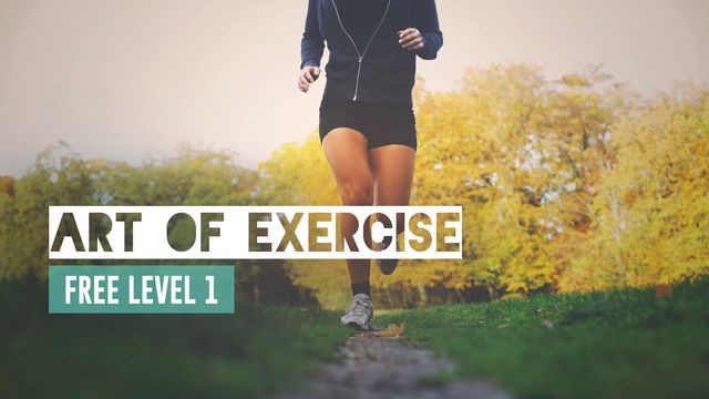 Art of Exercise: Free Level I