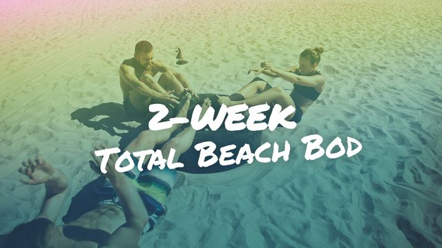 2-Week Total Beach Bod