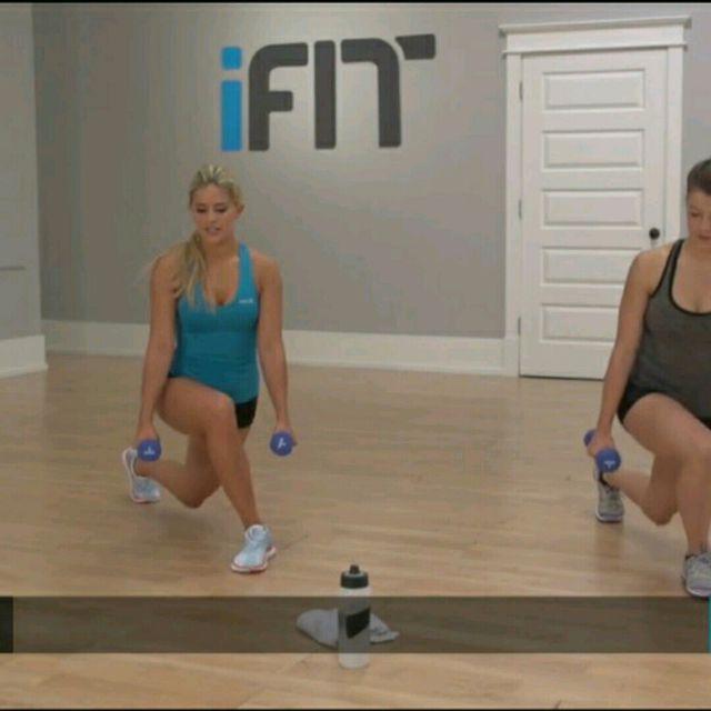 How to do: Side To Calf Raise - Step 4