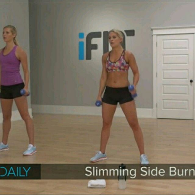 How to do: Slimming Side Burn - Step 3