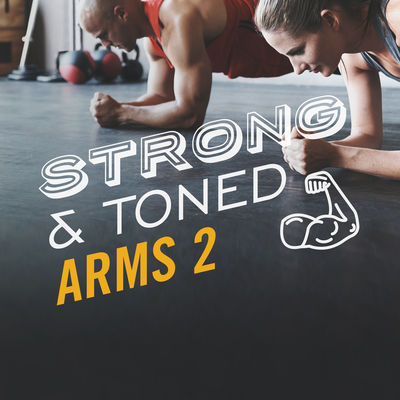 Strong & Toned Arms 2