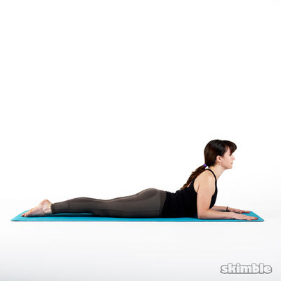 Yoga Refreshing Backbends