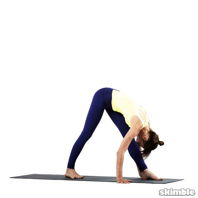 Yoga for Flexibility 11