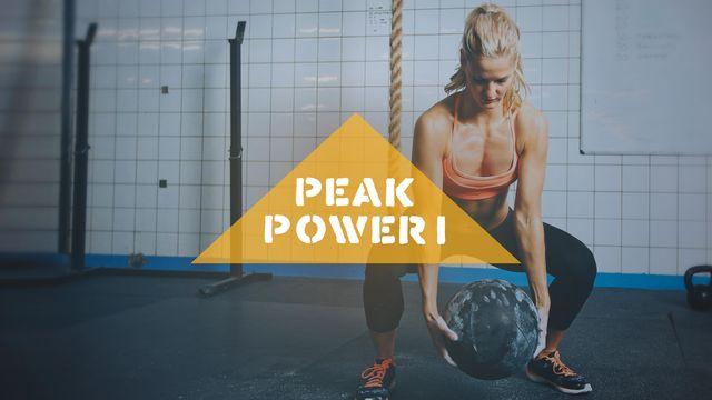 Peak Power I