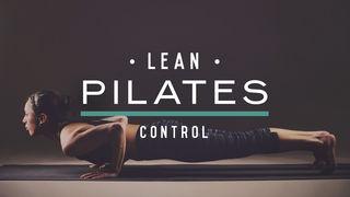 Lean Pilates: Control
