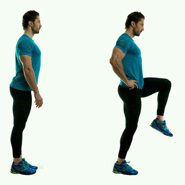 Ćwiczenia poranne