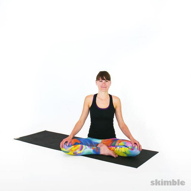 How to do: Wrist Stretches I - Step 1