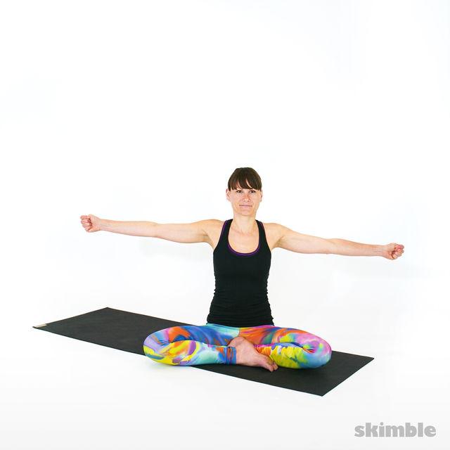 How to do: Wrist Stretches I - Step 4