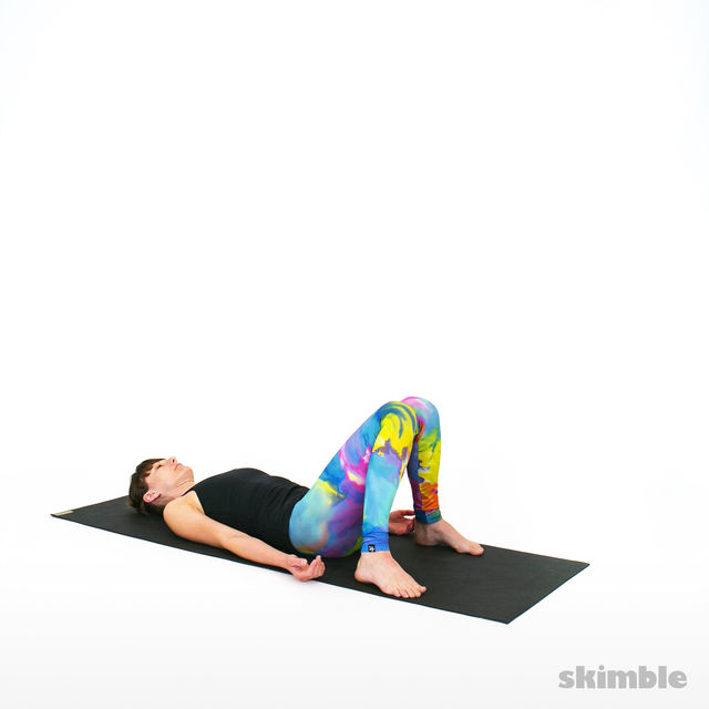 Sleep Well Yoga
