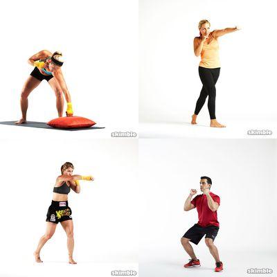 Boxing Type