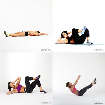FitNinja Core Strength