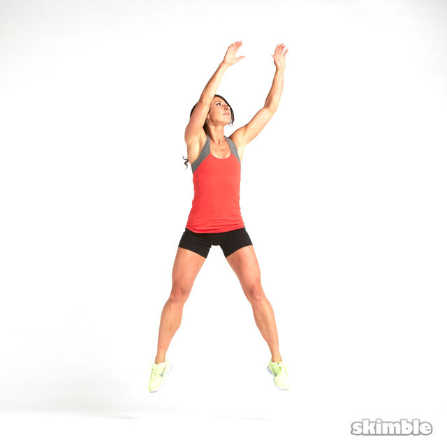 How to do: Basketball Shots - Step 2