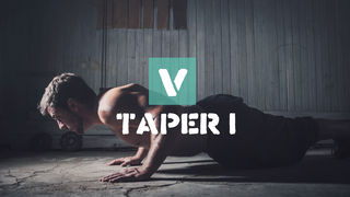 V Taper I
