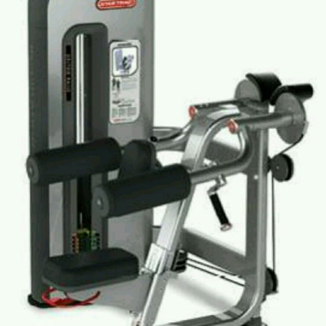 New Workout